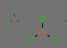 How did ferric chloride become more useful?