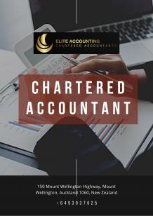 Chartered Accountant – Telegraph