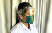Buy Infection Control Face Shield