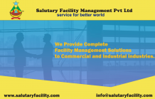 Top 10 facility management company in India