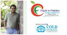 Fair N Fresh Storage Solutions:Post-Harvest Management Facility