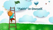 "Power Of "" Faith In Oneself"" - WOWzforHappyness"