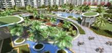 JLPL Falcon View Apartments,4 bhk ready to move flats in mohali