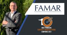 FAMAR: Providing Excellence in Contract Development and Manufacturing Services