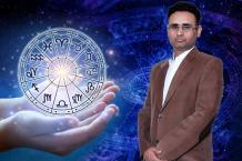 The Famous Astrologer in West Delhi is Prateek Kapoor now