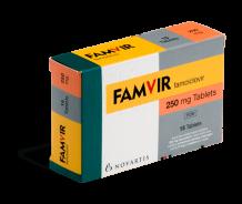 Famciclovir kaufen ohne Rezept | Apothekon.de