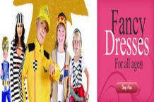 Buy Fancy Dresses For man and Women From our Fancy Dress Collection