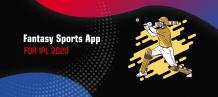Design a Real-cricket Fantasy Sports App for IPL 2020 - Mobiweb