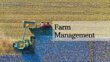 Why Farm Management System is Essential