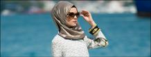 Fashion Hijab Created its Niche in The Fashion Industry - muslim women fashion