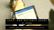 Premium, Fast, and Reliable Saudi E-Visa Service Online – AH Travel & Tours