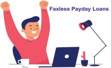 Faxless Payday Loans - No Fax Payday Loans Online - Easy Qualify Money
