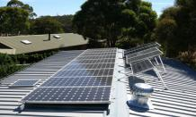 A look at Solar Rooftop System