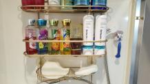 Shower Caddy The Storage Solution for Your Shower Space