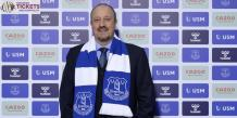 Everton Football: £22m Everton man could rejoin former club, he praised strong manager – FIFA World Cup Tickets | Qatar Football World Cup 2022 Tickets & Hospitality |Premier League Football Tickets