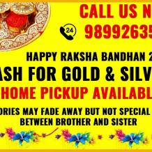 Cash For Gold Delhi - Place to sell Gold & Best Gold Buyer - Gold Jeweler in New Delhi
