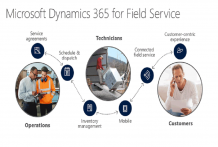 Schedule A Dynamics 365 Demo to Understand Field Service