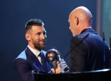 FIFA Unveils Nominees List of The Best 2020 Player of the Year Awards: Ronaldo, Messi, Lewandowski make lists - KokoLevel Blog