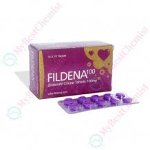 Fildena 100 Mg: Buy Sildenafil Fildena 100 mg Tablets Online | Mybestchemist