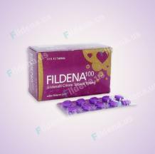 Fildena 100 Mg Purple Pills (Sildenafil) Online Just Start at $0.80/Pill | Fildena.us