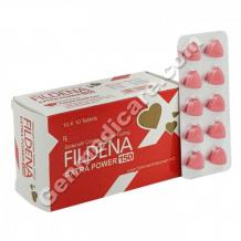 Buy Fildena 150 Online | Fildena Extra Power 150 mg Reviews, Price