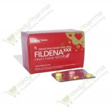 Buy Fildena Chewable 100mg Online, fildena CT 100 mg    Medypharma