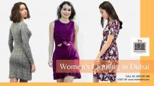 Why Buy Women's Clothing in Dubai from Marhabha?