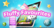 Play fluffy favourites slots money game