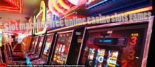 Slot machine free online casino slots games