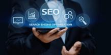 Search Engine Optimization Bangalore