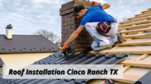 A Guide to Successful Roof Installation