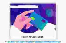 Depositing Money on Online Casinos