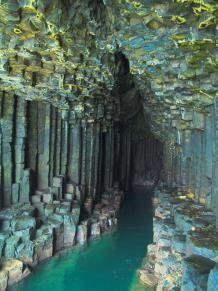 10 Beautiful Fingals Cave Images - Fontica Blog