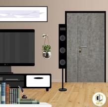 What's all the hype about fire rated door and digital lock system? – Doorlab Showroom Singapore