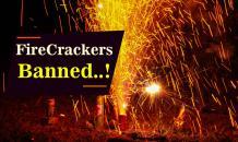 Firecracker Banned in 23 States & UT This Diwali - Indian Festivals
