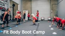 Fit Body Boot Camp Hours | Locations | Prices : Check Out Membership Plans