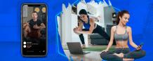 Growing demand for fitness and home workout apps: Launch a fitness app
