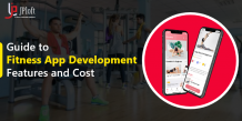 Guide to Fitness app development: Features and cost -