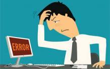 How to Fix HP Error Code 0xe0ef0003