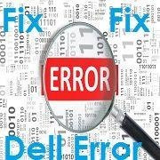 How to Fix Dell Error Code 2000-0142
