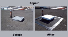 Some Tips for Flat Roof Repairs