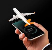 Flight Booking App Development