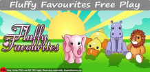 Fluffy favourites free play progressive slot games play