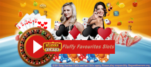 Online casino fluffy favourites slots bonuses work in UK – Delicious Slots