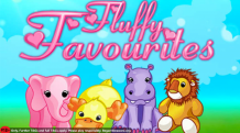 Summary of fluffy favourites slots time scratch