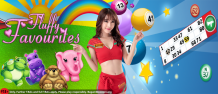 Fluffy favourites slots a popular game for bingo players – Delicious Slots