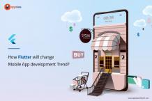 How Flutter will Change Mobile App development Trend?