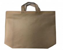 Are you looking for Non Woven bags Plain brown Flyer Bags in Pakistan