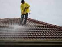 7 Things You Should Do For Roof Power Washing Success | FerrisLowe