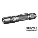 FENIX PD35 V2.0 LED FLASHLIGHT